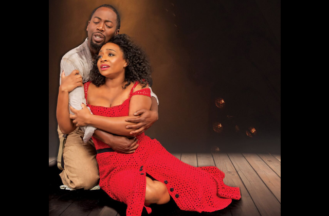 A&E Opera: 'Porgy and Bess'