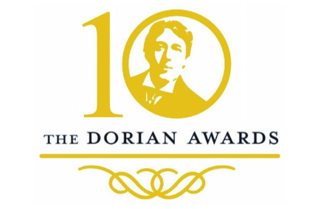 LGBTQ Entertainment Critics Announce 10th Dorian Award Nominations