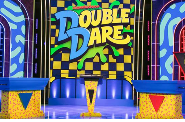 Double Dads On 'Double Dare'