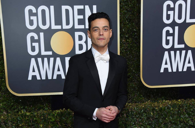 Golden Globes Goes Gay: Our Wrap Up
