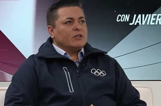 Trans Man Makes History on Mexican Olympic Committee