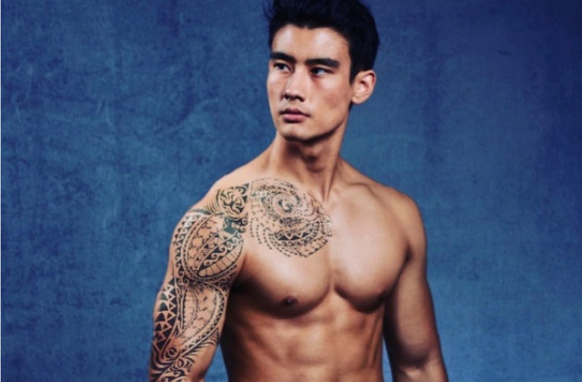 'Grey's Anatomy's Alex Landi On Straight Actors Playing Gay Roles