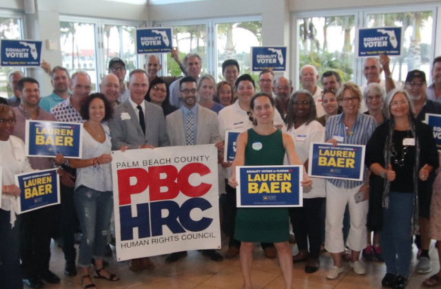 LGBT Rights in Palm Beach County