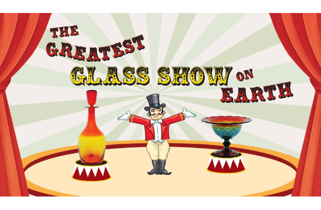 Business Spotlight: The Greatest Glass Show on Earth Coming Feb. 2-3