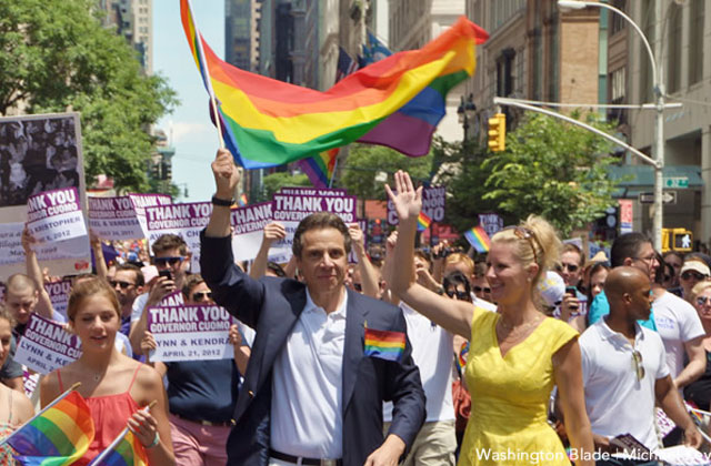N.Y. Advances 'Ex-Gay' Therapy Ban, Long-Awaited Transgender Protections
