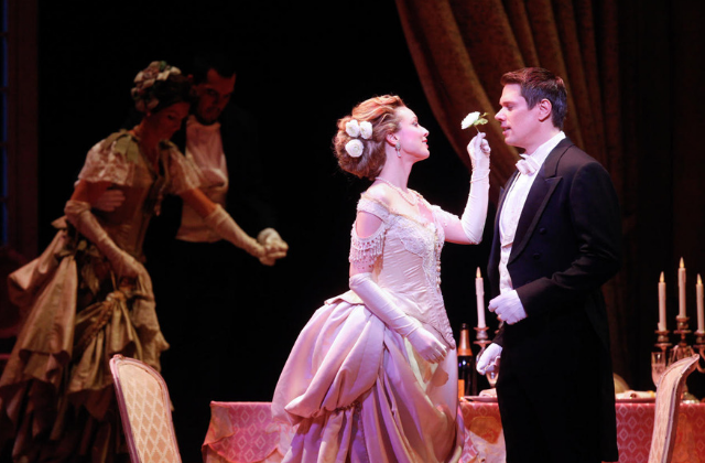 SFGNites: Week Of Jan. 24, 2019 – 'Operatic Opener'