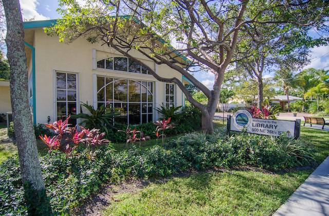 'Friends of Wilton Manors Library' Looks to the Future
