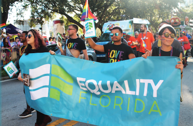 Equality Florida Declares War on Non-Discrimination Workplace Bill