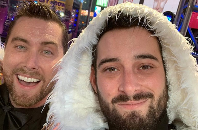 Lance Bass and Michael Turchin Are Trying for Twins with a Surrogate