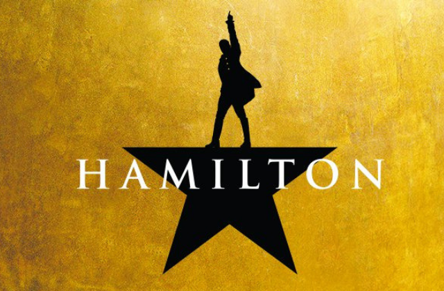 Op-Ed: Hamilton Hits Home Because it is Our Own Story
