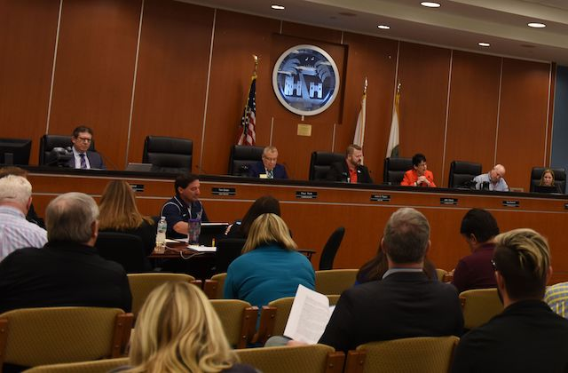 Wilton Manors Tables Resolution Supporting Statewide Non-Discrimination Bills