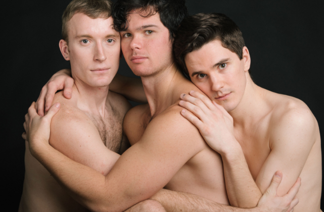 Steamy Off-Broadway Hit Explored Modern Gay Relationships