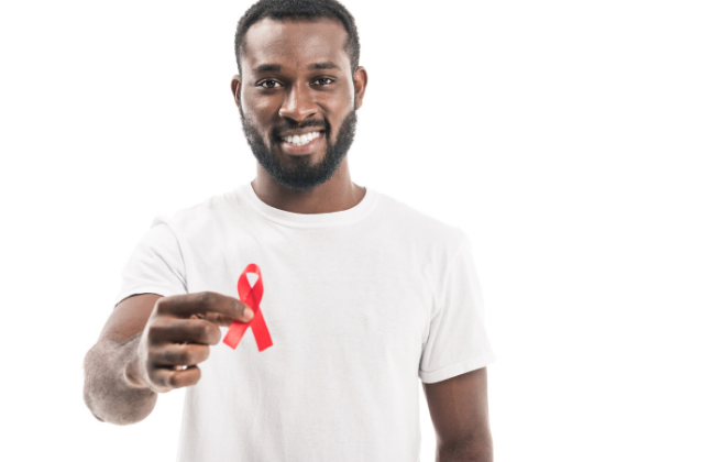 Feb. 7 is National Black HIV/AIDS Awareness Day