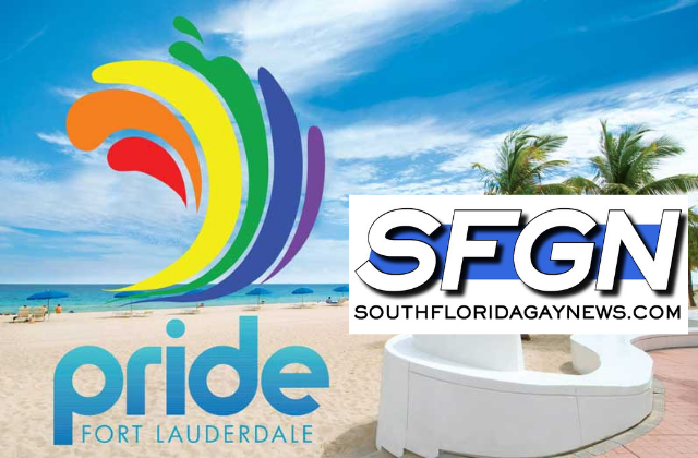 Fort Lauderdale Pride 2019: Related Stories