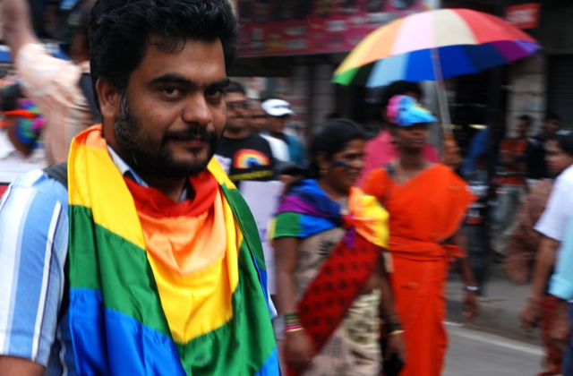 Rates of HIV/AIDS in Indian LGBT Population Could Begin to Decrease
