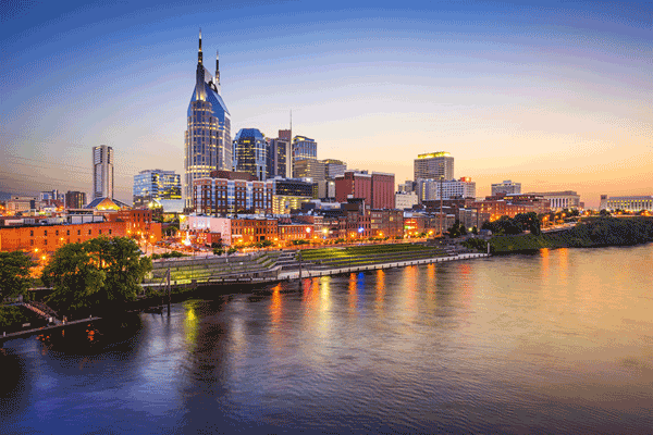 Nashville Becomes First Southern City to Recognize LGBT-Owned Businesses