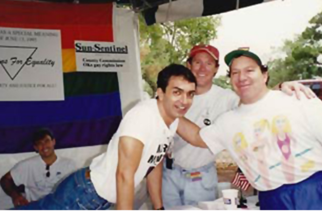 Op-Ed: Reflections on the History of South Florida Pride