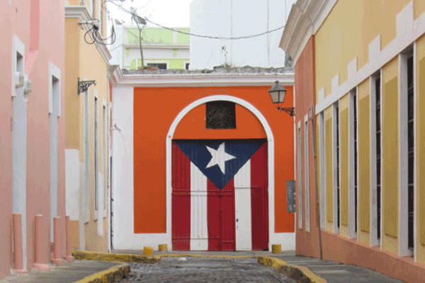 Puerto Rico Government Issues LGBT-Friendly Guidelines to Public Employees