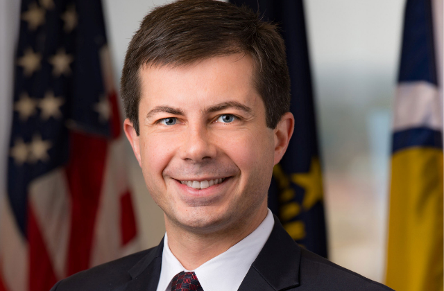 White House Watch: Mayor Pete, Pence Has Damaged Indiana