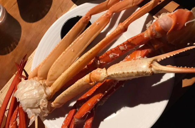 Isle casino buffet crab legs all you can eat