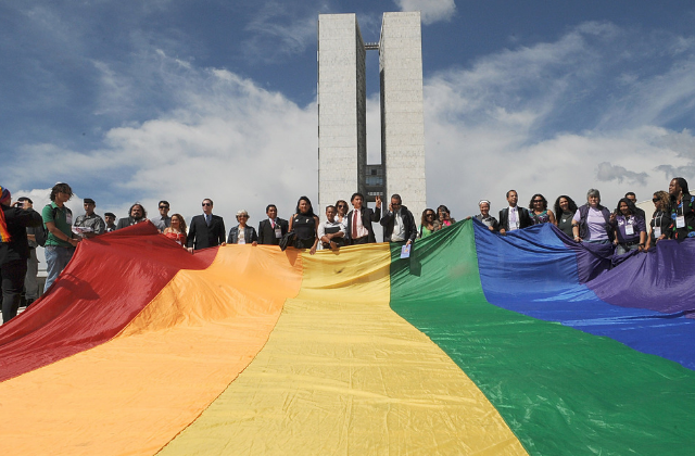 Brazil to Eliminate Gay References From Public Schools