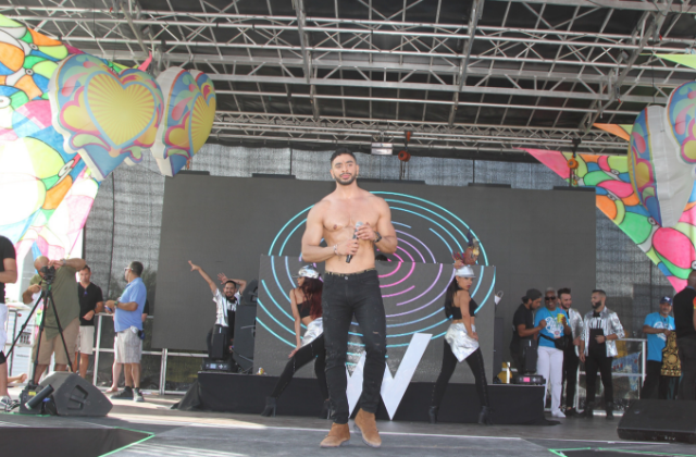 Pride Fort Lauderdale A Resounding Success