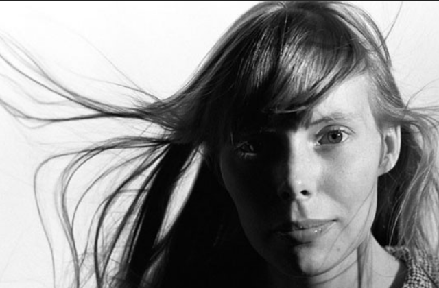 Screen Savor: For the Love of Joni