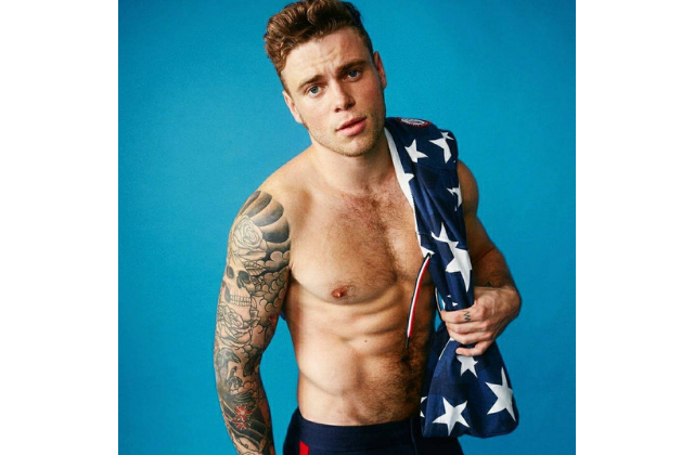 Olympic Ski Star & actor Gus Kenworthy Hopes To Leave Legacy For LGBT Community