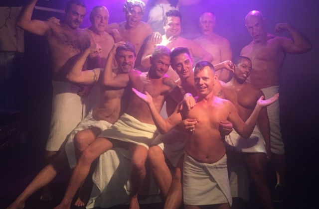 Producer Brings Popular Chicago 'Bathhouse' Musical to Wilton Manors