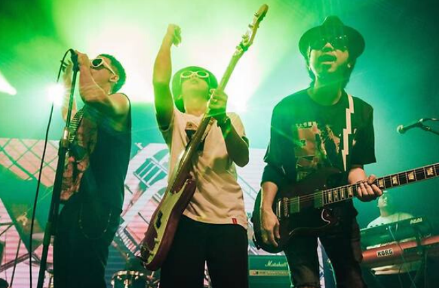 "Malaysian Band Tells LGBT People to ""Go and Die"""