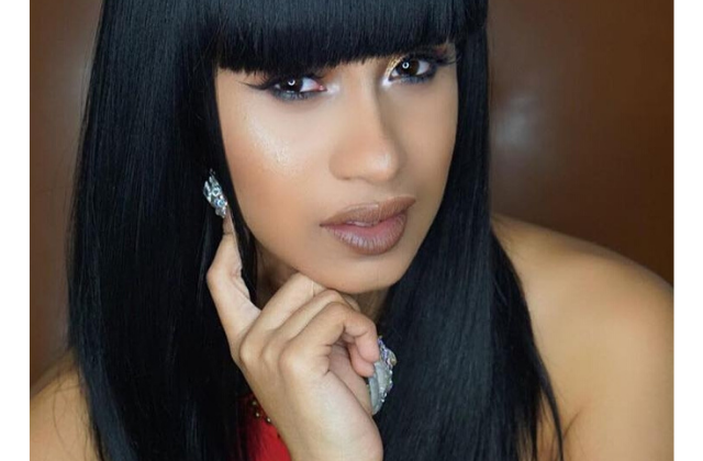 Cardi B Takes a Stand on Transphobia