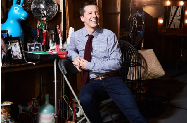 Will & Grace Star Sean Hayes to star in 'Lazy Susan'