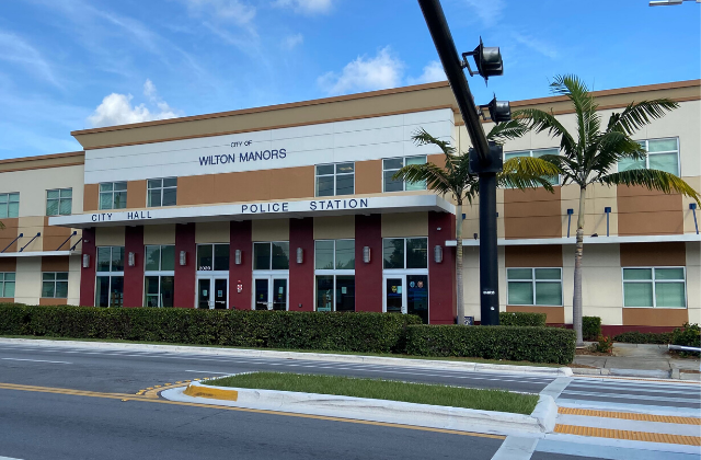 Wilton Manors Imposes Restrictions on Businesses Amid Coronavirus Panic