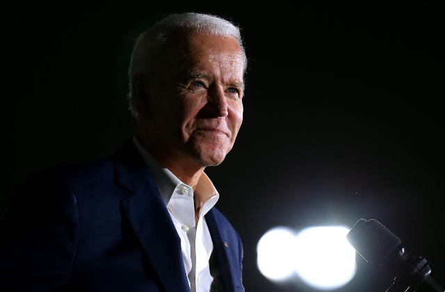Joe Biden Sweeps Arizona, Florida and Illinois