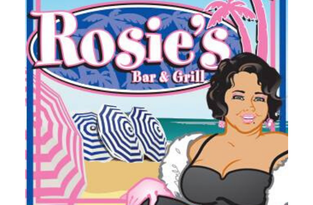 Rosie's to Host Free Take Out Event Thursday 4-7 PM