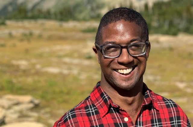 Reggie Greer Named LGBT Liaison For Biden Campaign