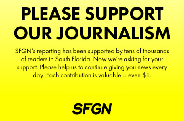 Support Our Journalism