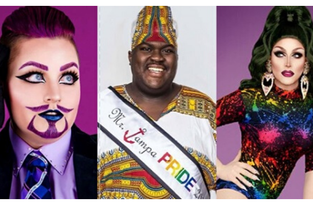 Tampa Bay Performers announce unofficial, Digital Tampa Pride Weekend