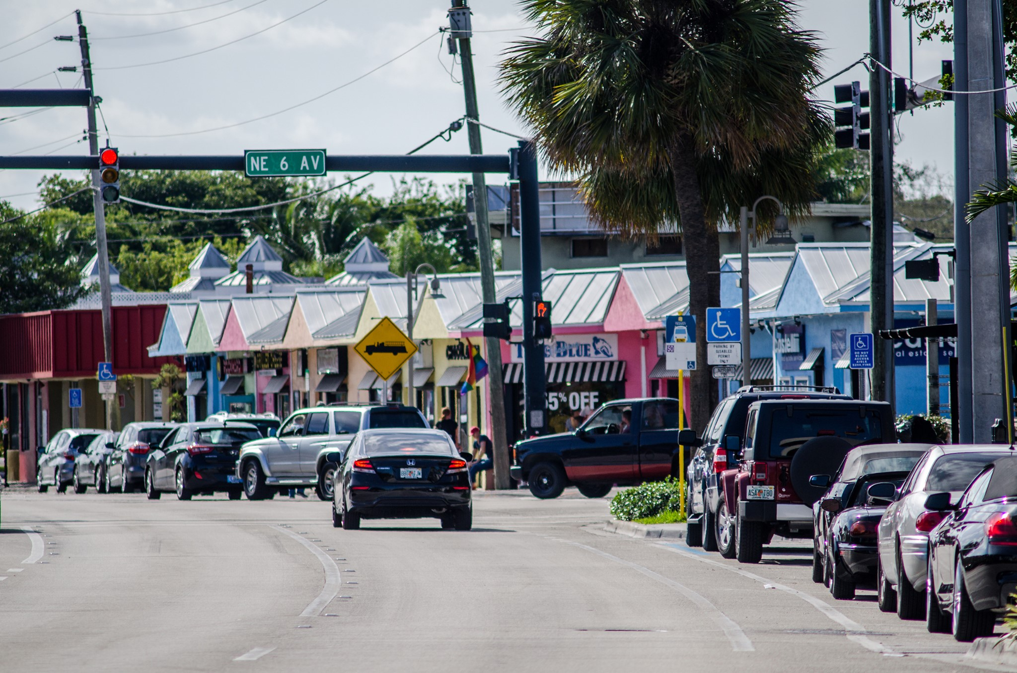 23 Cases of Coronavirus in Wilton Manors So Far