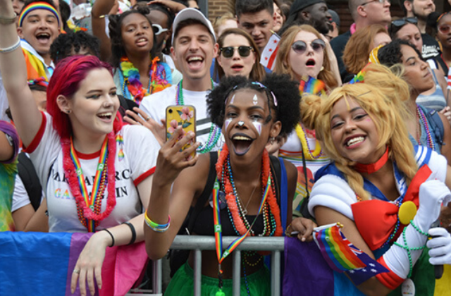 Pride organizations announce Virtual 'Global Pride' Celebration