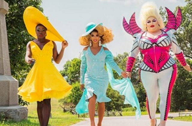 HBO's New unscripted Drag Series Debuts April 23