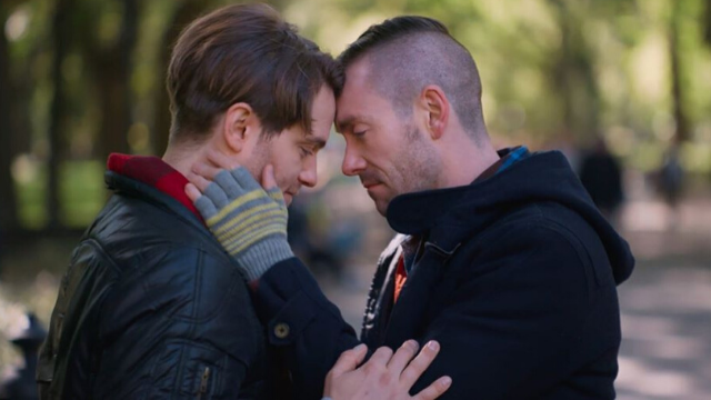 Popular Gay Web Series, 'Eastsiders' Draws To A Close
