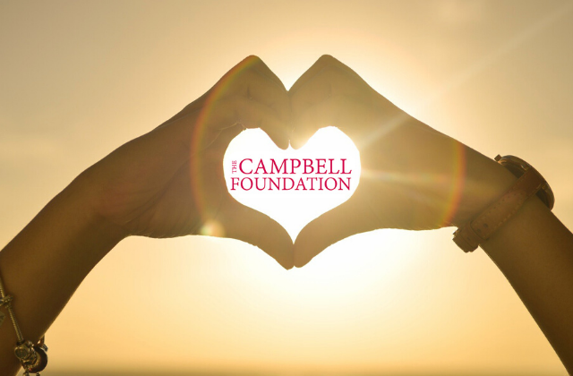 Holiday Grant From The Campbell Foundation Helps Local Non-Profits