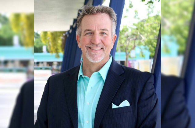A Q&A With Doug Blevins – Candidate for Wilton Manors City Commission