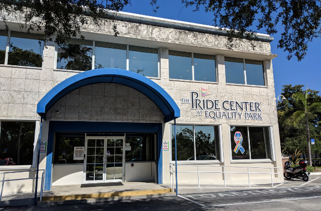 The Pride Center Seeks Artist for Mural