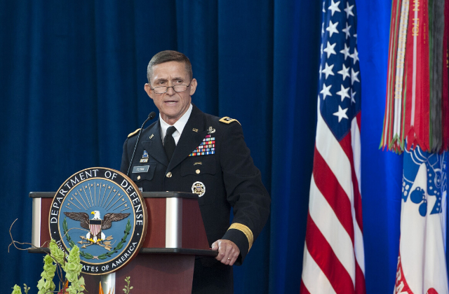 Injustice at Justice: One Way or the Other, General Flynn will Walk Free
