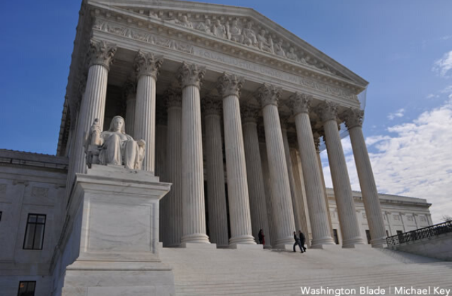 Supreme Court Leans Toward New Religious Carve-outs in LGBTQ-related Case