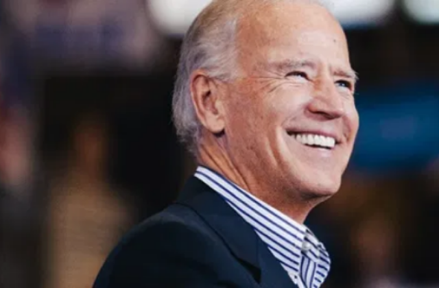 Biden Reflects on Trans Hero Aimee Stephens, Calls Conversion Therapy 'Sick'