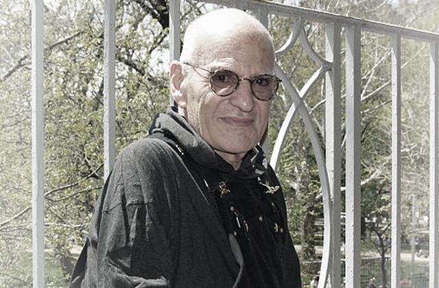 Larry Kramer, Gay Rights Pioneer During AIDS Crisis, Dies At 84