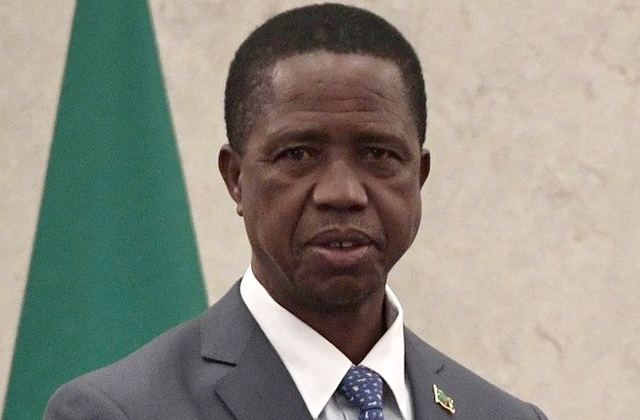 Zambia President Pardons Gay Couple Sentenced Under Colonial-Era Sodomy Law
